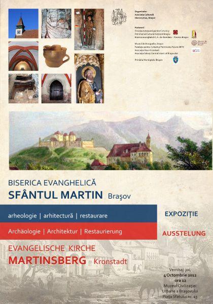 Biserica Evanghelică Sf. Martin